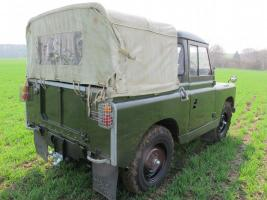 """S2A 88"""" Truck Cab (keny)"""